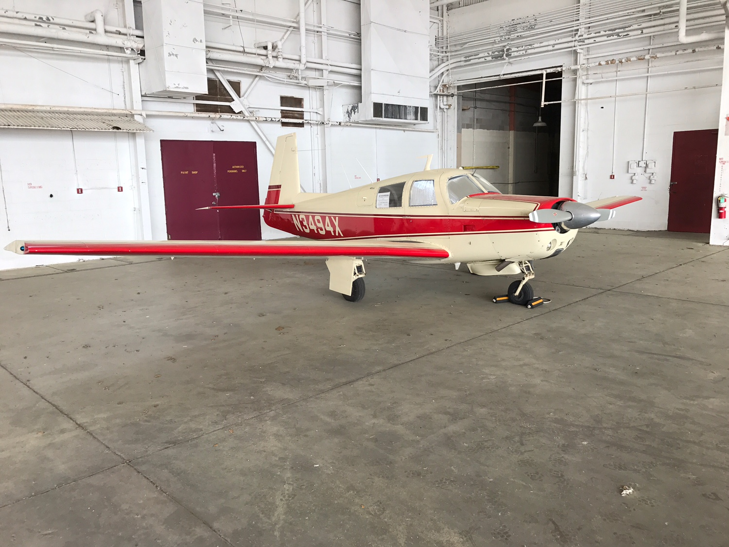 U.S. Treasury Aircraft & Vessel Online Auction (March 22-29)