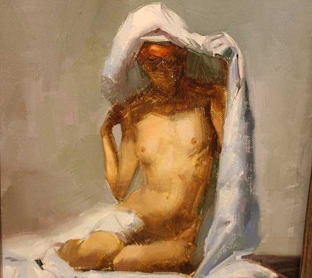 Lot-33-Zin-Lim_Figure-No.-109_Female-Nude_Oil-On-Canvas