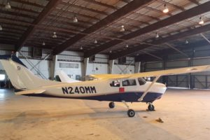 U.S. Treasury Vessel & Aircraft Online Auction (May 17-24)