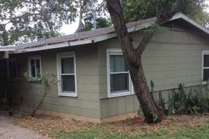 Live Auction: Single Family Home In Austin, TX