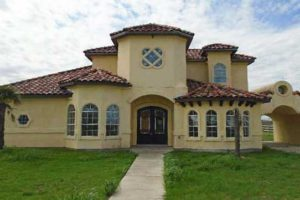 Live Auction: Single Family Home In Del Valle, TX