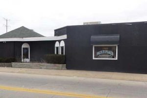 Live Auction: Commercial Buildings In Kankakee, IL