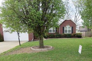 Live Auction: Single Family Home In Smyrna, TN