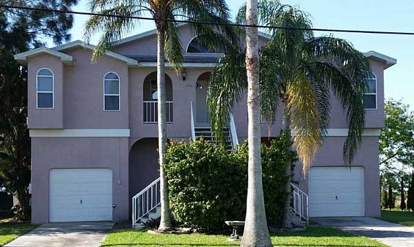 Live Auction: Single Family Home In Hernando Beach, FL