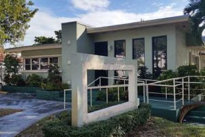 Live Auction: Commercial Building In Miami, FL